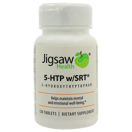 5-htp 100mg sustained release replaces Ortho Molecular 5-htp