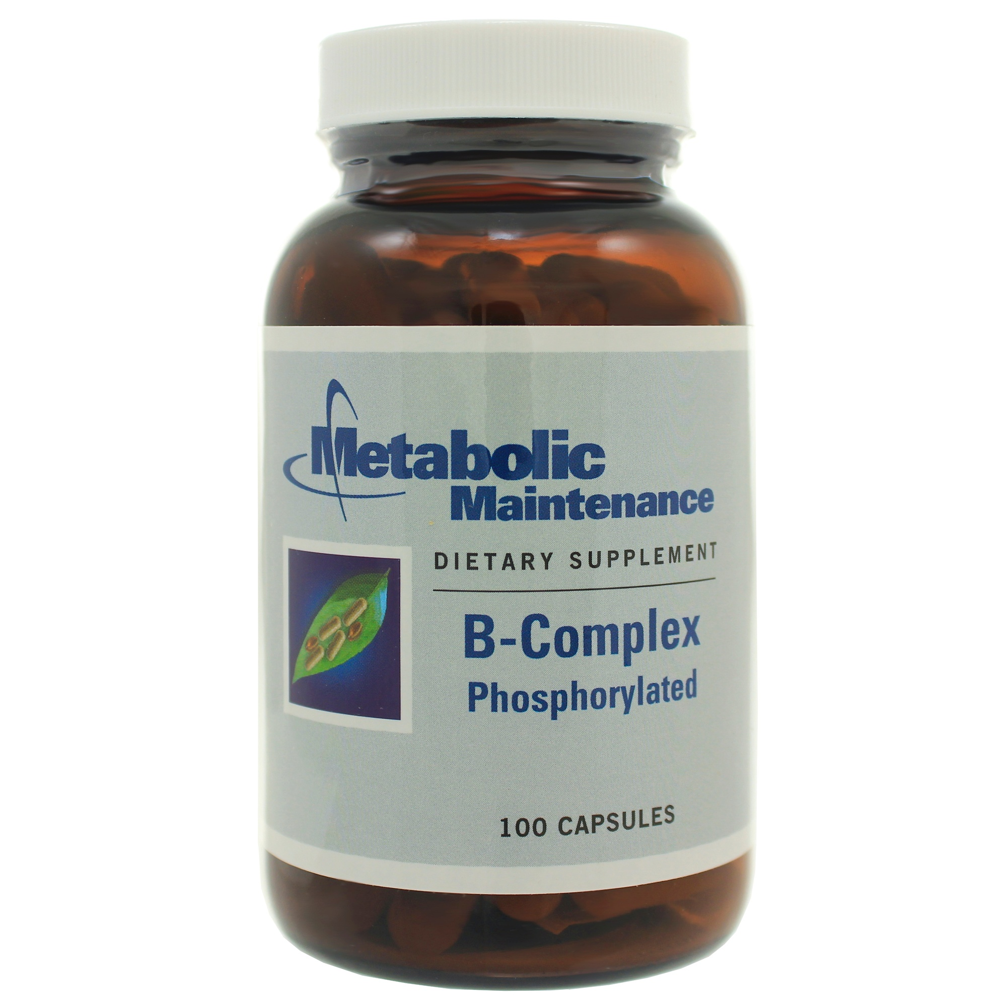 B Complex from Metabolic Maintenance replaces Ortho B Complex