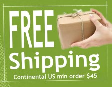 Free Shipping on Thorne