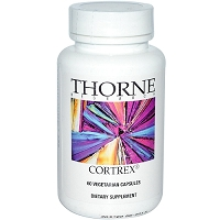 Thorne Research Cortrex 60 Capsules