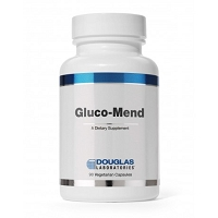 Gluco-Mend  by Douglas Labs  90 Capsules