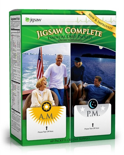 Amazon.com: Customer reviews: Jigsaw Health Complete ...