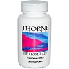 Thorne Research M.F. Bromelain 60 Capsules