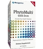 PhytoMulti  with Iron by Metagenics  60T