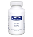Macular Support Formula by Pure Encapsulations 60 Capsules