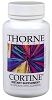 Thorne Research Cortine 60 Capsules - Discontinued