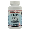 5-HTP 100mg by Protocol for Life Balance 90 Capsules