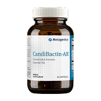 CandiBactin-AR ® by Metagenics 60 or 120 Softgels