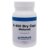 E-400 Dry Caps (Natural)  by Douglas Labs 90 Capsules