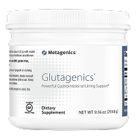 Glutagenics ® powder by Metagenics (9.16 Oz) (259.8 g)