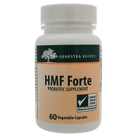 HMF Forte by Genestra 60 vcaps