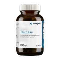 Insinase ® by Metagenics 90 Tablets