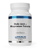 Malic Acid + Magnesium  by Douglas Labs 180 Tablets