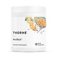 Thorne Research MediBulk 8oz  21 Servings