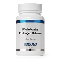 Melatonin P.R. 3mg  by Douglas Labs 60 or 180 Tablets