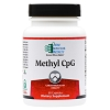 Methyl CpG by Ortho Molecular Products 60 CT