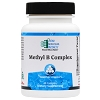 Methyl B Complex by Ortho Molecular Products 60 Capsules