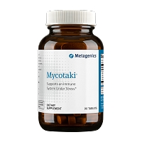 Mycotaki ® by Metagenics 90 Tablets