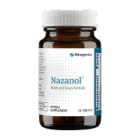 Nazanol by Metagenics 30 Tablets
