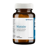 Niatain® by Metagenics 60 or 120 Tablets