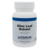 Olive Leaf Extract 500mg  by Douglas Labs 60 Capsules