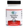 Time Release Niacin by Ortho Molecular Products 90 CT