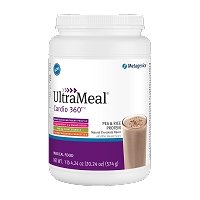 UltraMeal ® Cardio 360 by Metagenics