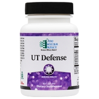 UT Defense by Ortho Molecular Products 60 Capsules