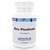 Zinc Picolinate Complex 50mg  by Douglas Labs 100 Capsules