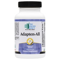 Adapten-All by Ortho Molecular Products 60 or 120 Capsules