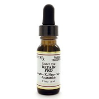 Under Eye Repair Pro by DeVita Professional Skin Care .5 oz