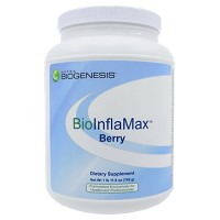 BioInflaMax Berry by BioGenesis 1.7lbs