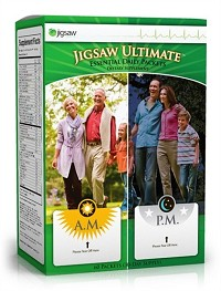 Jigsaw Ultimate - Essential Daily Pack