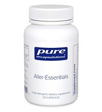 Aller-Essentials by Pure Encapsulations 60 Capsules
