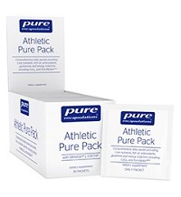 Athletic Pure Pack by Pure Encapsulations 30pkts