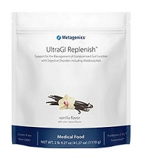 UltraGI Replenish  by Metagenics 14 or 30 Servings