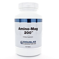 Amino-Mag 200 by Douglas Labs - 100 Tablets