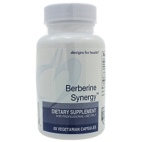 Berberine Synergy by Designs for Health
