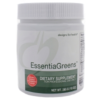 EssentiaGreens by Designs for Health 10 oz 30 Servings