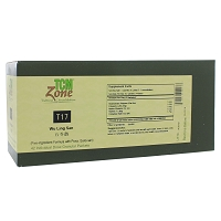 T17 Five-Ingredient Formula w Poria by TCM Zone