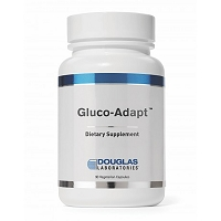 Gluco-Adapt (Gluco-Mend)  by Douglas Labs  90 Capsules