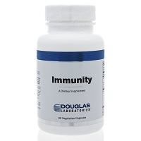 Immunity by Douglas Labs 60 Capsules