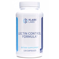 Lectin Control Formula by Klaire Labs
