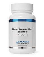 Neurotransmitter Balance by Douglas Labs