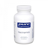Niacinamide by Pure Encapsulations 90 Capsules