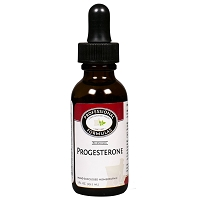 Progesterone by Professional Formulas 1 oz