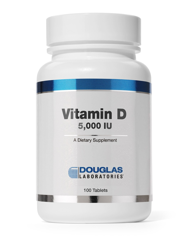 Vitamin d 1000 Douglas Labs