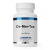 De-Mer-Tox  by Douglas Labs  60 Capsules