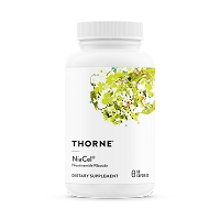 Thorne Research Niacel (Nicotinamide Riboside) 60 Capsules