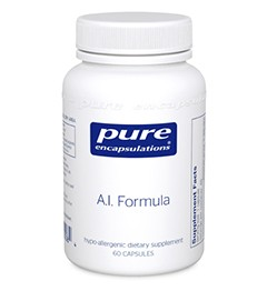 A.I. Formula from Pure replaces Traumeric